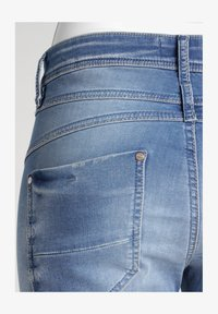 Gang - AMELIE TRULY DOWN - Relaxed fit jeans - jaycee dnm truly down - 4