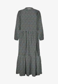 Vero Moda - Maxi dress - puce - 0