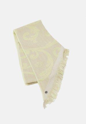 SCARF - Foulard - beige