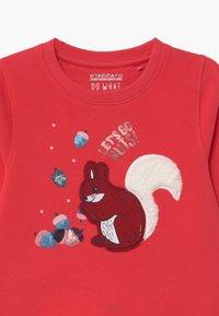 Staccato - KID - Sweatshirt - red - 2