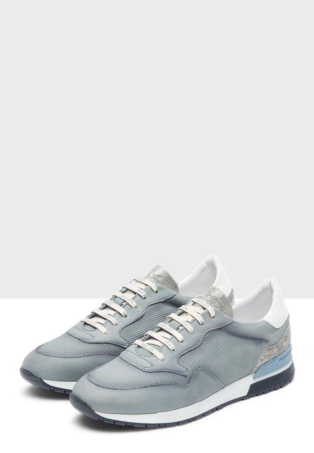 CHAVAR - Sneakers laag - light blue