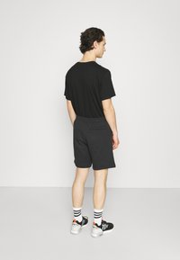 adidas Originals - ABSTRACT - Shorts - black - 2
