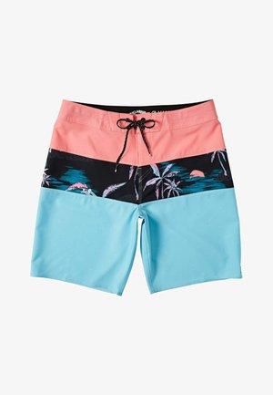 Swimming shorts - neon