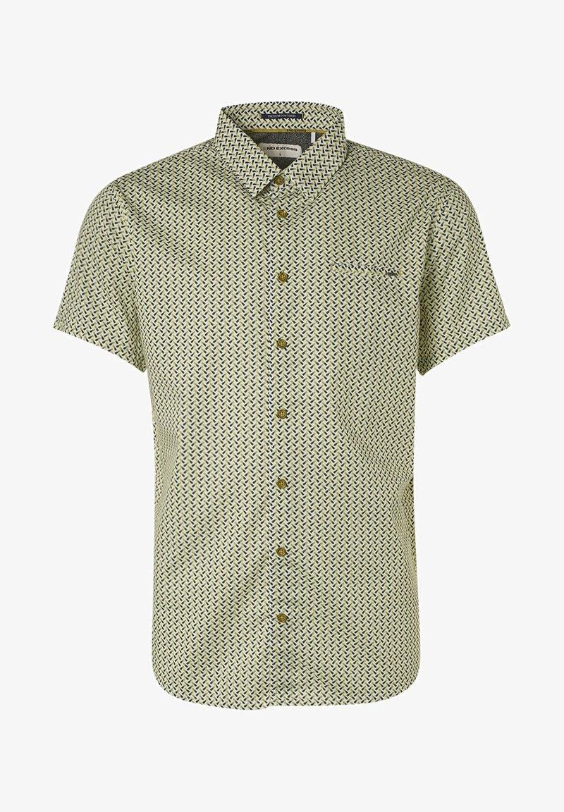 No Excess - Shirt - green