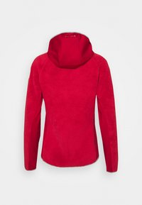 Icepeak - DAHLEN - Fleece jacket - burgundy - 1