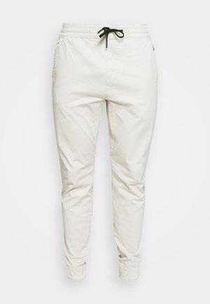JOGGER CORE - Trousers - moonstruck grey
