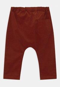 ARKET - UNISEX - Trousers - brown medium - 1