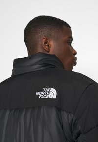 The North Face - HIMALAYAN INSULATED JACKET - Zimní bunda - black - 3