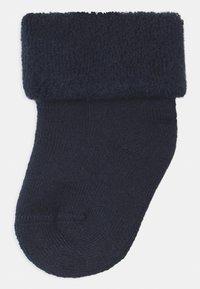 Name it - NBMRAFFEN 5 PACK - Socks - real teal - 1