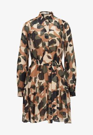 Robe d'été - Patterned