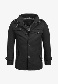INDICODE JEANS - BRANDAN - Short coat - black - 7