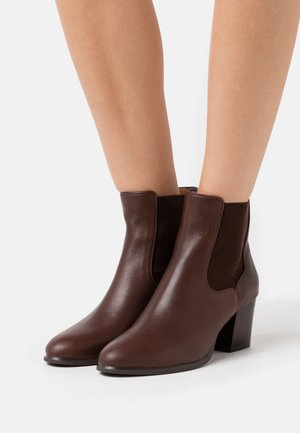 MAZE - Classic ankle boots - fondant creamy