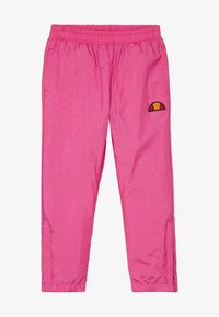 Ellesse - EUORA - Teplákové kalhoty - pink - 3