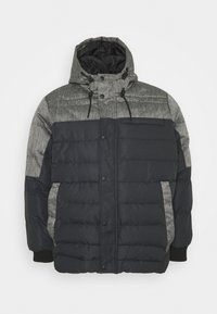 Blend - OUTERWEAR - Winterjas - charcoal mix - 0
