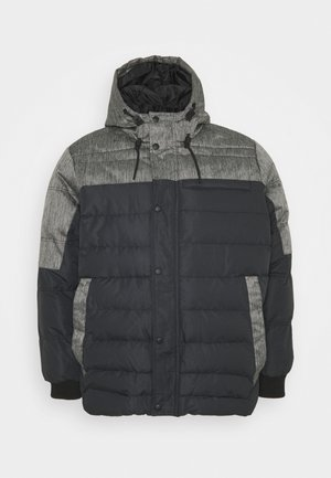 OUTERWEAR - Veste d'hiver - charcoal mix