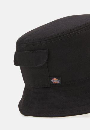 BOGALUSA BUCKET UNISEX - Cappello - black