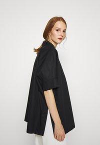 JUST FEMALE - NORIA - Overhemdblouse - black - 3