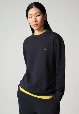 BALIS - Sweatshirt - blu marine