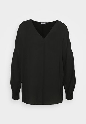 RILEY - Blouse - black