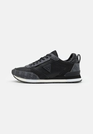 NEW GLORYM - Trainers - black/grey