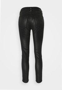 Diesel - BABHILA-SP6 - Slim fit jeans - black - 7