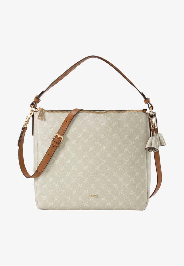 CORTINA ATHINA - Handbag - beige