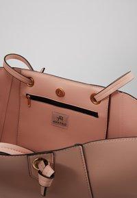 Anna Field - Tote bag - rose - 3