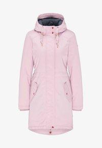 myMo - Winter coat - powder pink - 4