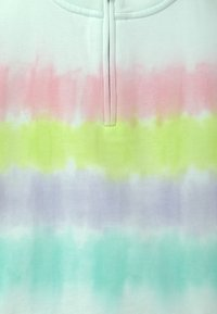 GAP - GIRL TIE DYE - Mikina - glass of water - 2