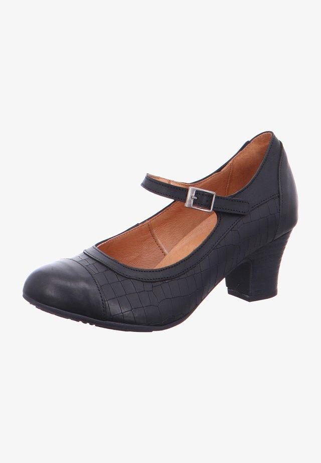 MAGIC - Classic heels - schwarz