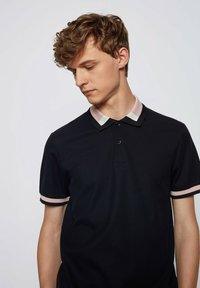 BOSS - PHILLIPSON - Polo shirt - dark blue - 3