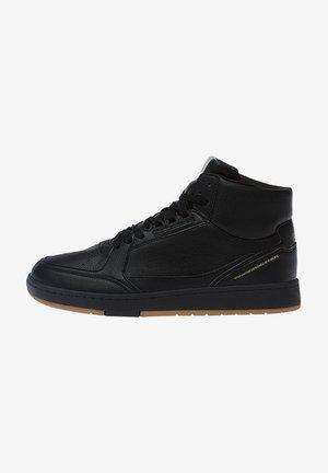 IM RETROLOOK - High-top trainers - black