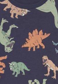 Cotton On - MAX SHORT SLEEVE TEE - Camiseta estampada - indigo/multi-coloured - 2