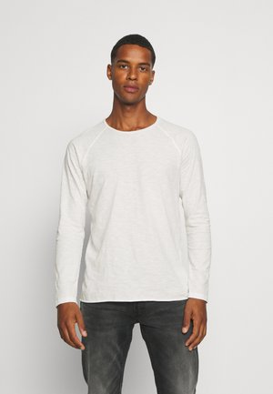 Maglietta a manica lunga - offwhite