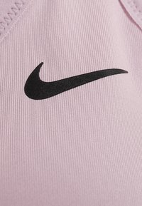 Nike Performance - INDY BRA - Sports bra - pink rise/black - 5
