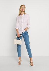 Afends - BLONDIES - Slim fit jeans - classic blue - 1