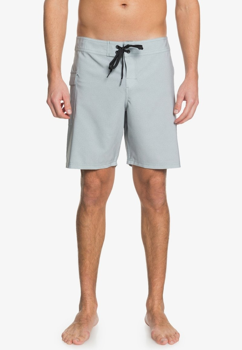 DC Shoes - Sports shorts - neutral gray