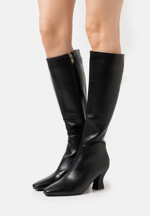 JACEY - Boots - black