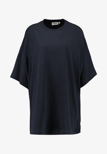 HUGE - T-shirt basic - dark navy