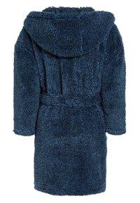 Next - Dressing gown - blue - 1