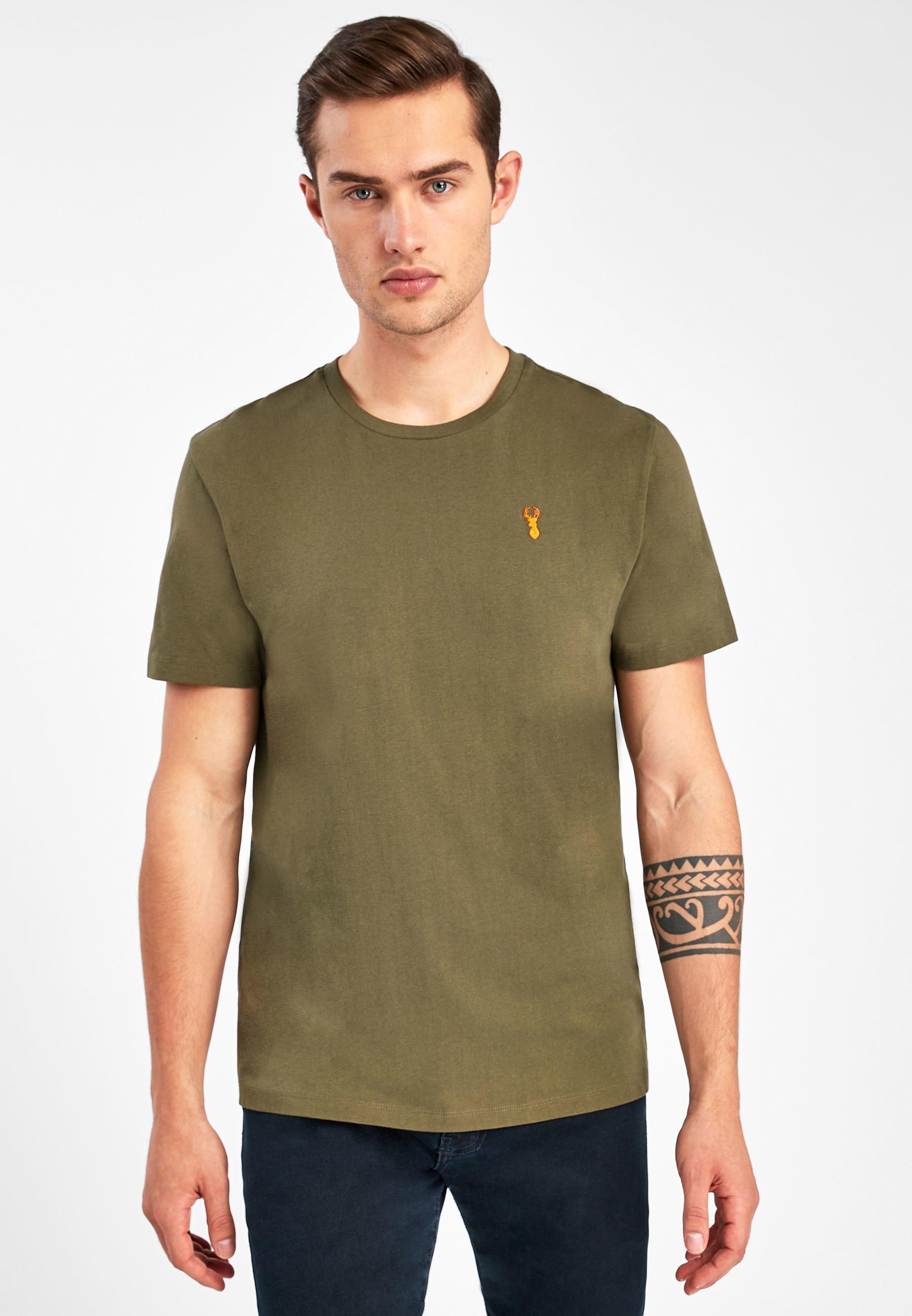 Homme 5 PACK - T-shirt basique