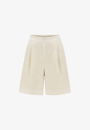 TAFY - Shorts - natural