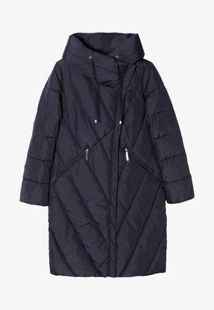 AKUSTA - Veste d'hiver - navy blue