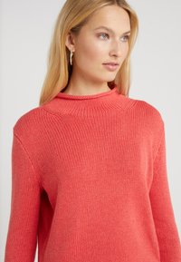 J.CREW - Jumper - heather pomegrante - 4