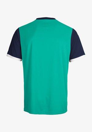 CORE - T-shirt z nadrukiem - atlantis/marine pr