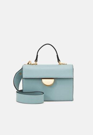 FABRIZIA - Handbag - slate blue