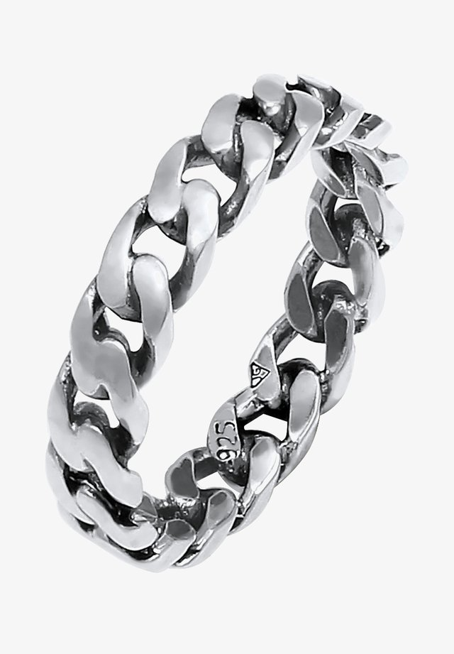 TWISTED LOOK - Ring - schwarz