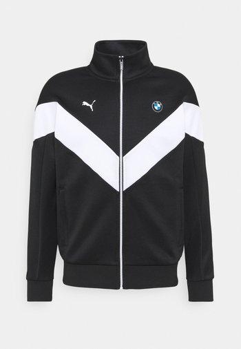 BMW TRACK JACKET - Training jacket - black