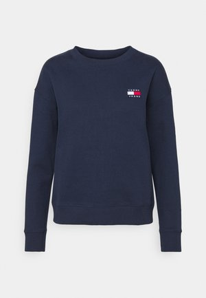 Sweatshirt - twilight navy
