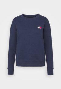 Tommy Jeans - Sweatshirt - twilight navy - 5